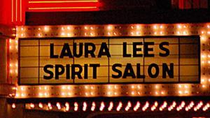 Spirit Salon Theater