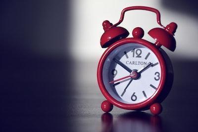 Alarm signals